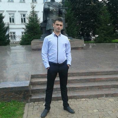 Вячеслав Сёмин