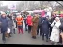 Ильичёвск, Одесская область СИЛЬНЫЕ ГОЛОСА! Много песен! - песенный флешмоб