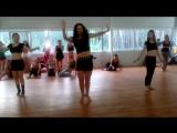 МК Дарья Мицкевич vk.comall_workshops_belly_dance