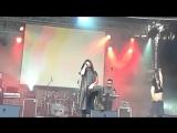 Alien Vampires - No Way Back (live in Dark Munich Festival 2014)