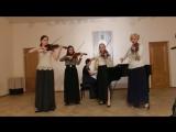 Музей - усадьба А.Чехова Мелихово. Концерт