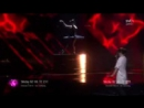 Adrijana Amare Microphone Only Melodifestivalen 2017