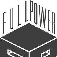 Логотип FULL POWER