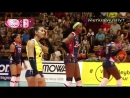 Winifer Fernandez - Hottest Volleyball Girl (Compilation)