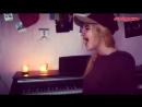 Мот ft. Ани Лорак - Сопрано (cover by Анна Фещенко),красивая девушка классно спела кавер,отлично поёт,шикарный голос,поёмвсети