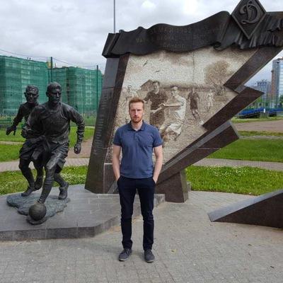 Владислав Лысцев