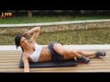 FemaleFitnessReset - Eva Andressa Brazilian Fitness Model