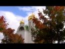 Небольшая прогулка по городу Пушкину.