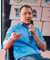 Алексей Моргуновский