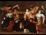 Maurizio Cazzati (1616-1678) - Passacaglia - L