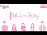First Love Story E02 - 1 | DoramasTC4ever