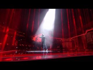 Skepta - Shutdown (Live at the BRIT Awards)