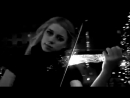 Requiem For A Dream Electric Violinist Kate Chruscicka Lux Aeterna Clint Mansell YouTube