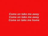 U2-The Unforgettable Fire lyrics