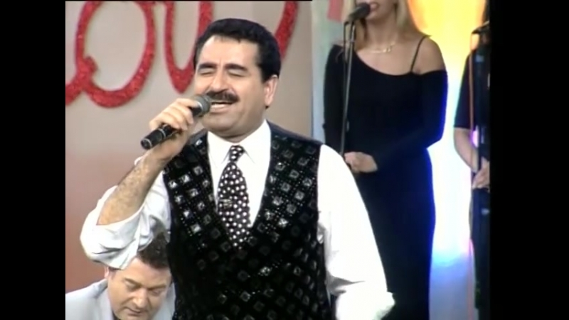 İbrahim Tatlıses Kayahan - Yemin Ettim - Ben Anadolu Çocuğuyum (1995)