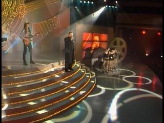 Михаил Шуфутинский - Третье сентября (отборочный тур фестиваля Песня Года 1994)