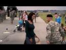 Армейские жены 1 сезон 1 серия