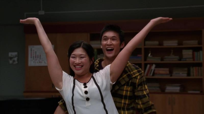 Glee - Sing! (2.04)