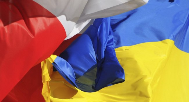 Украина для Польши очень скоро станет заклятым врагом