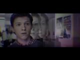 Spider Man: Homecoming / Tom Holland vine