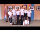 Ученическое Самоуправление в школе № 35 ( конкурс РСМ)