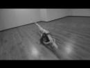 Гимнастический танец Евы Уваровой - The weeknd Earned It