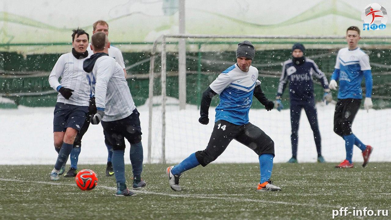 Превью заключительных матчей Зимнего Кубка 8х8