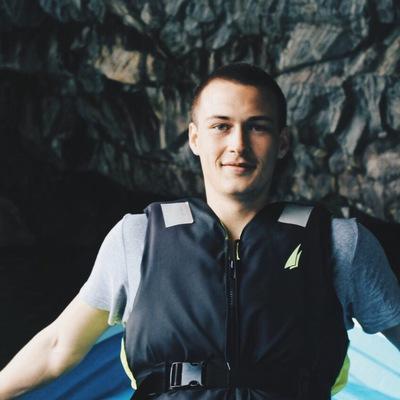 Дмитрий Кудрин