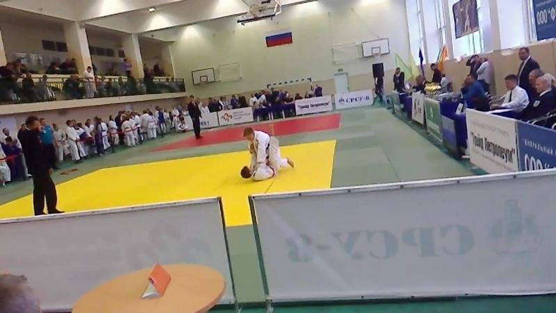 Кирилл Кириши 2 (2017 г.)