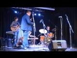 Выступление OVERDRIVE BLUES BAND в Вятском на фестивале