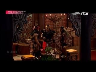 ANGLING DHARMA RTV Episode 72 Akibat Tercemar Darah Wisanala