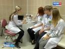 Ученикам одной из школ Надыма медицину преподают параллельно со школьной программой