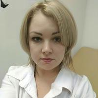 Алена Астафьева