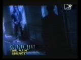 05. Culture Beat. Mr. Vain (1993) (MTV)