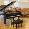 Концертный зал Санкт-Петербургской консерватории