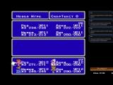 Final Fantasy 3 [NES] Стрим 04.
