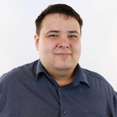 Александр Камитов