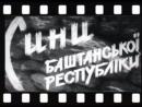 Фільм Сини Баштанської республіки (1967 року)