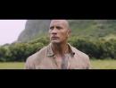 Джуманджи 2 Зов джунглей трейлер 2017
