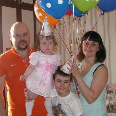 Семья Станкевичей