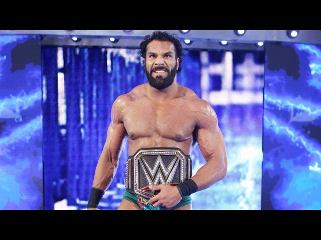 Lilly Singh and more react to new WWE Champion Jinder Mahal