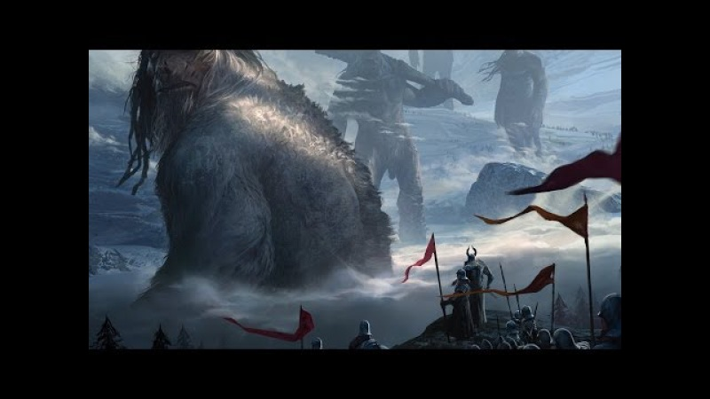 Гиганты, Великаны Титаны - Кто они, ПРИШЕЛЬЦЫ? Древние жители Земли. Документальн...