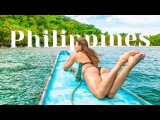 Philipines Aerial action trip  Путешествие по Филиппинам
