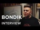Bondik об игре в Китае и мировом рейтинге