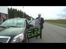 Первый белорусский электромобиль