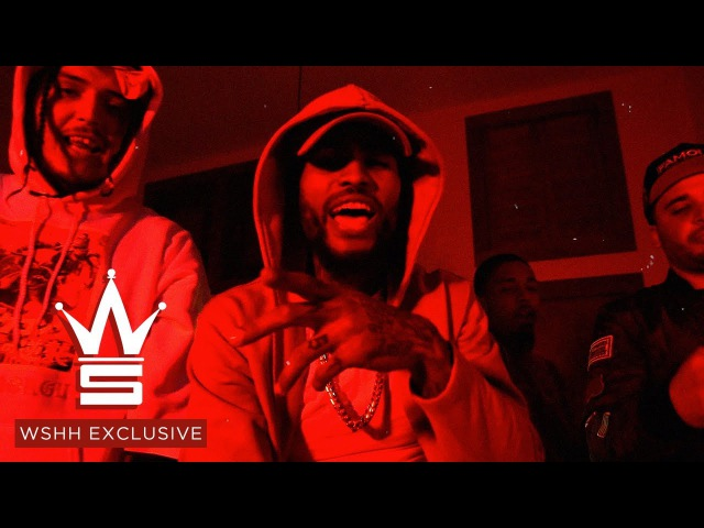 Dave East x Sos Mula Home Invasion (WSHH Exclusive - Official Music Video)