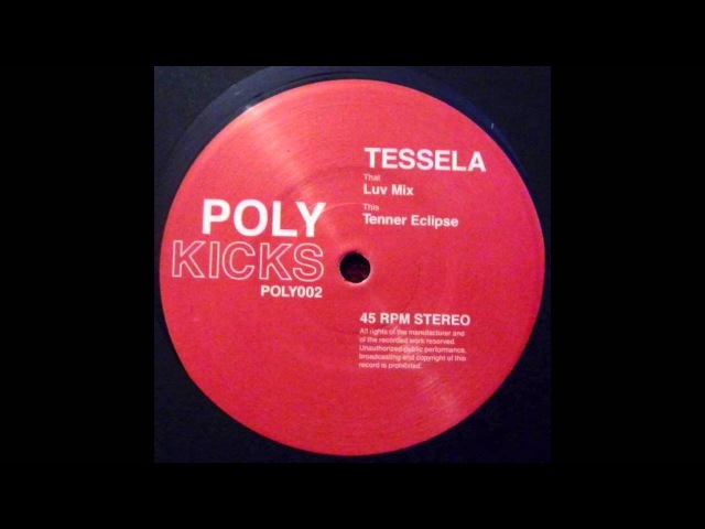 Tessela - Tenner Eclipse