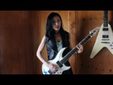 Judas Priest Painkiller (Guitar Cover) Yuki of D_Drive