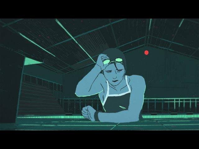 QUAND J'AI REMPLACÉ CAMILLE Animation Short Film 2017 GOBELINS