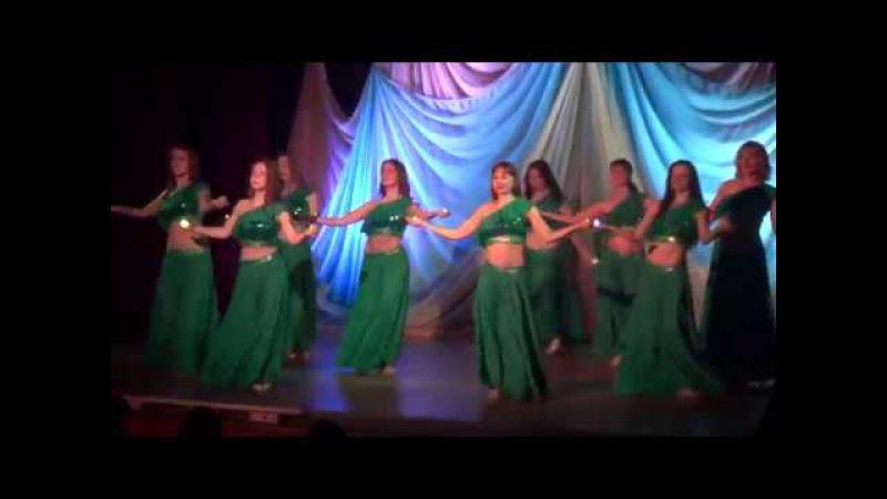 14.05.17. Tver Youth Ballet Академия СК Балета. Женская шалость